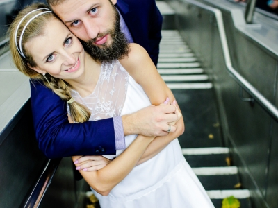 Agnieszka&Krzysztof